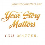 Your Story Matters - Square NoBorder