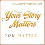 Your Story Matters with Angela Schaefers