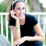 Michele Rosenthal - Heal My PTSD - Photo